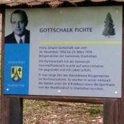 Ehrentafel Gottschalk