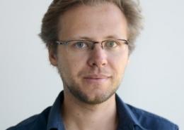 Nicolas Freund